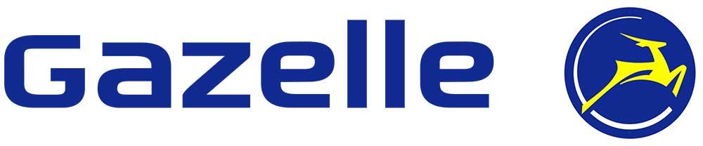 Zweirad Halder - Sortiment - Gazelle Logo