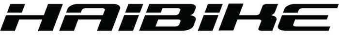 Zweirad Halder - Sortiment - Haibike Logo