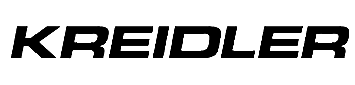 Zweirad Halder - Sortiment - Kreidler Logo